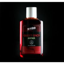 STÉG PRODUCT - AROMA - SWEET SPICY 200ML
