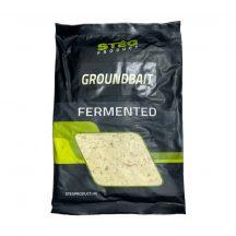 Stég Product Fermented - Groundbait /  Tejsavas erjesztésű etetőanyag /